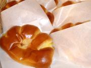 天使のクリームパン