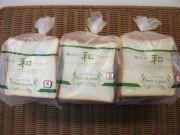 なごみ食パン